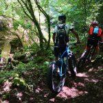 Ciclo-trekking rigenerante