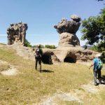 Cammino Basiliano - Sila Greca
