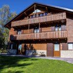 Lorica Suite Lago