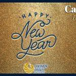 Happy New Year - Capodanno 2022
