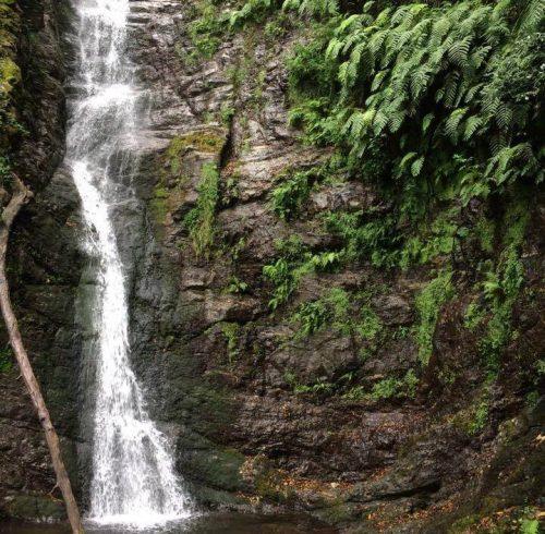 Cascata Mundu