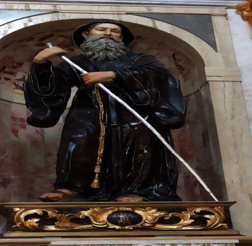 Statua_di_San_Francesco_di_Paola_Alcamo_02