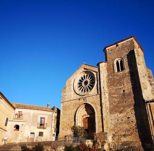 Calabria cultura e relax