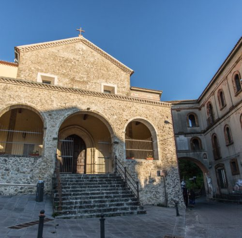 Sui passi di San Francesco da Paola