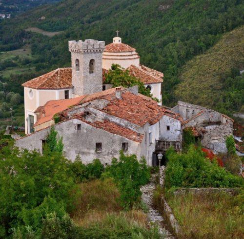 laino_castello